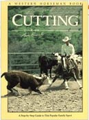 Cutting by Leon Harrel